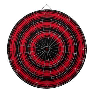 En los círculos - versión roja