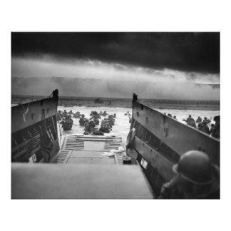 En los mandíbulas de la Segunda Guerra Mundial Oma Fotografias