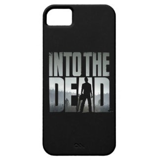 En los muertos - caso del iPhone 5 iPhone 5 Funda