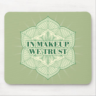 En maquillaje confiamos en mousepads