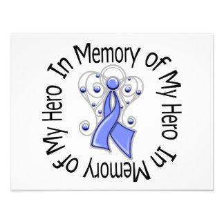 En memoria de mis alas del esófago del ángel del c comunicados personales