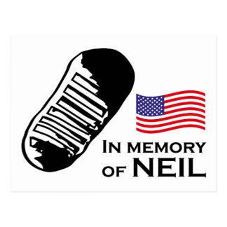 En memory of neil