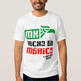 EN MÉXICO DE HECHO PLAYERA