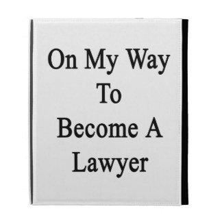 En mi manera de hacer un abogado