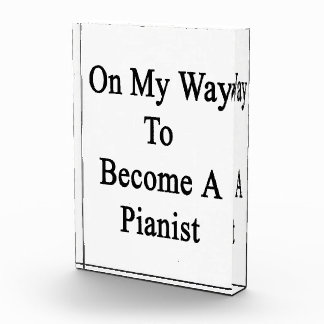 En mi manera de hacer un pianista