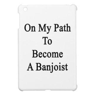 En mi trayectoria a hacer un Banjoist