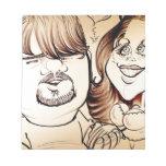 En noviembre de 2012 caricatura justa de Luisiana  Bloc De Notas
