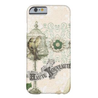 En París de Haute Nouveau Funda Barely There iPhone 6