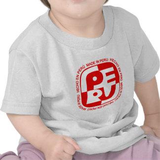 (En Perú de Hecho) logotipo Camisetas