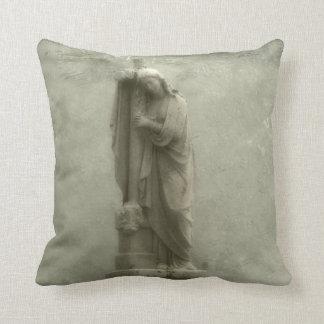 En piedra almohada