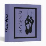 """En Pointe 1"""" de los zapatos de ballet de la danza  Carpeta 1"""""""