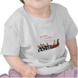 En Prancer, en Vixen Camisetas