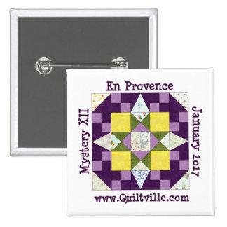 En Provence Button