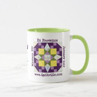 En Provence Ringer Mug