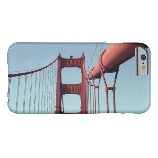 En puente Golden Gate Funda De iPhone 6 Barely There