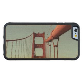 En puente Golden Gate Funda De iPhone 6 Bumper Arce