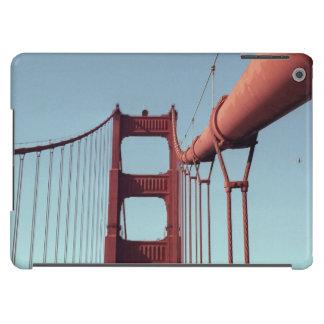 En puente Golden Gate Funda Para iPad Air
