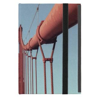 En puente Golden Gate iPad Mini Cárcasas