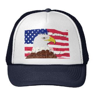 En qué gorra del camionero de la libertad del prec