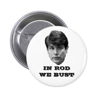 En Rod reventamos Pin Redondo 5 Cm
