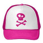 En rosa para Halloween - Gorras De Camionero