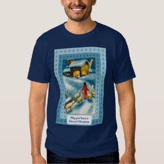 En route for Bethlehem T Shirt