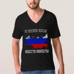 En Rusia de la madre el Web site le hace al varón Playera