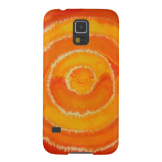 En segundo lugar arte de Chakra: #1 Carcasa Galaxy S5