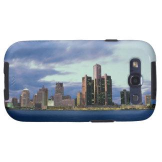 En septiembre de 2000. De Windsor, Ontario, Canadá Galaxy S3 Carcasas