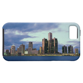 En septiembre de 2000. De Windsor, Ontario, Canadá iPhone 5 Fundas