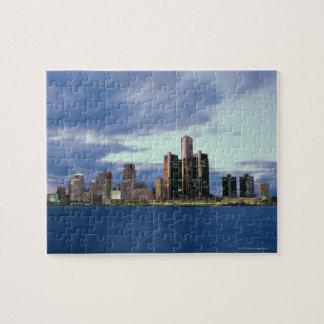 En septiembre de 2000. De Windsor, Ontario, Canadá Puzzle