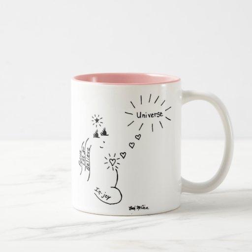 """""""En taza de la alegría"""""""