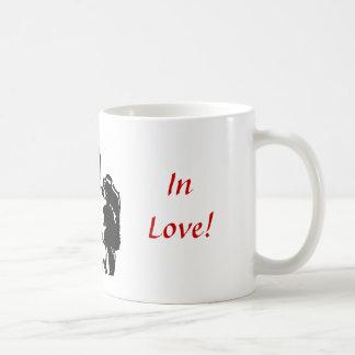en taza del amor