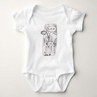 En terapia body para bebé