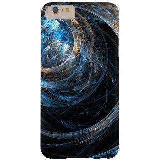 En todo el mundo arte abstracto funda de iPhone 6 plus barely there