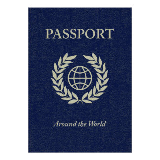 en todo el mundo pasaporte comunicado
