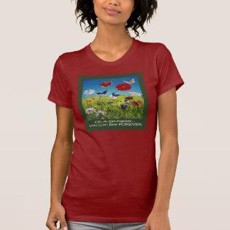 En una camisa de Springday