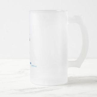 En vino… taza de cristal