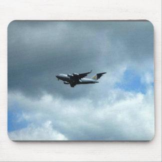 En vuelo mousepads