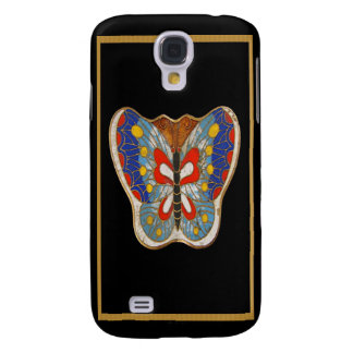Enameled Butterfly Speck iPhone 3 Case