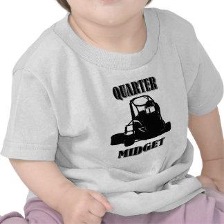 Enano cuarto camiseta
