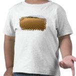Enarene las ondulaciones y las dunas en la arena camiseta