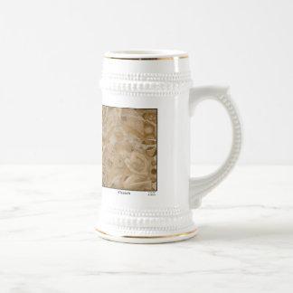Encadenado Tazas De Café