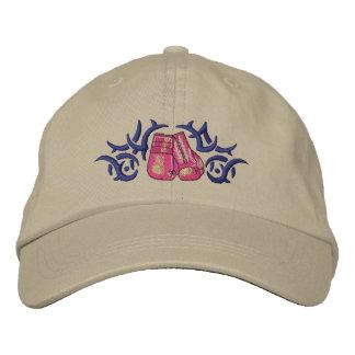 Encajonamiento tribal gorras bordadas