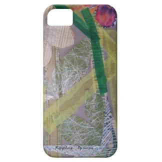 Encajone el iPhone 5 con ilustraciones abstractas iPhone 5 Case-Mate Carcasas