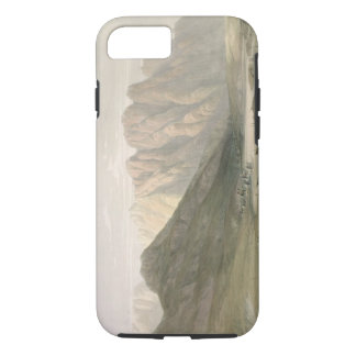 Encampment of the Aulad-Said, Mount Sinai, Februar iPhone 8/7 Case