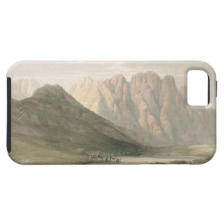 Encampment of the Aulad-Said, Mount Sinai, Februar iPhone SE/5/5s Case