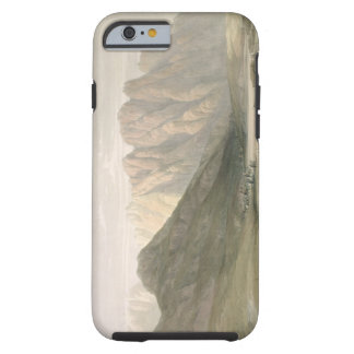 Encampment of the Aulad-Said, Mount Sinai, Februar Tough iPhone 6 Case