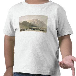 Encampment of the Aulad-Said, Mount Sinai, Februar Shirts