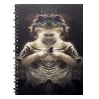 Encantado Cuadernos
